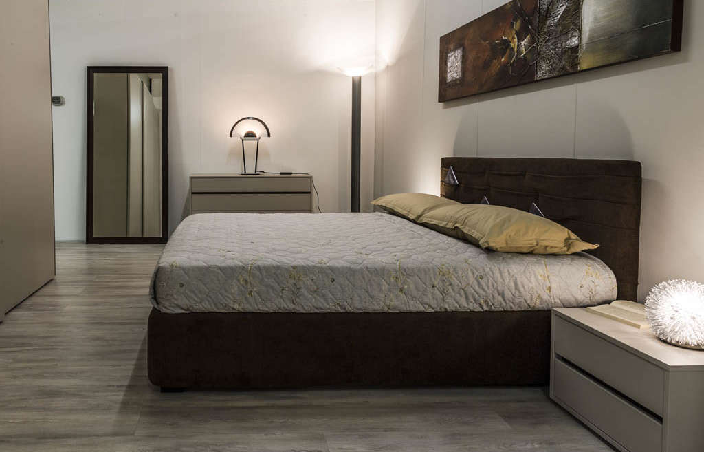 camere da letto moderne imola ronchi arredamenti