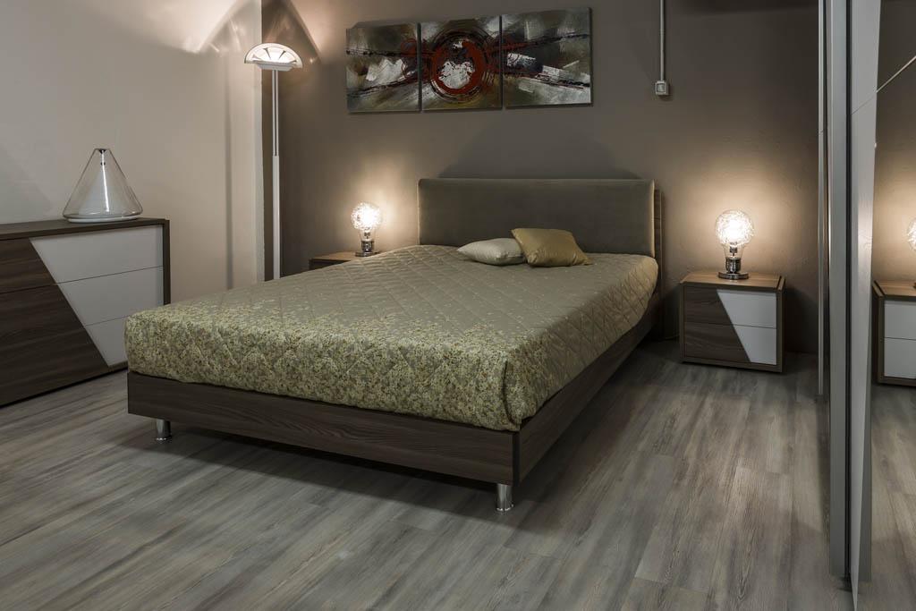 Camere da letto moderne Imola | Ronchi Arredamenti