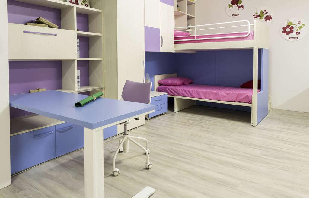 camerette per bambini imola - ronchi arredamenti
