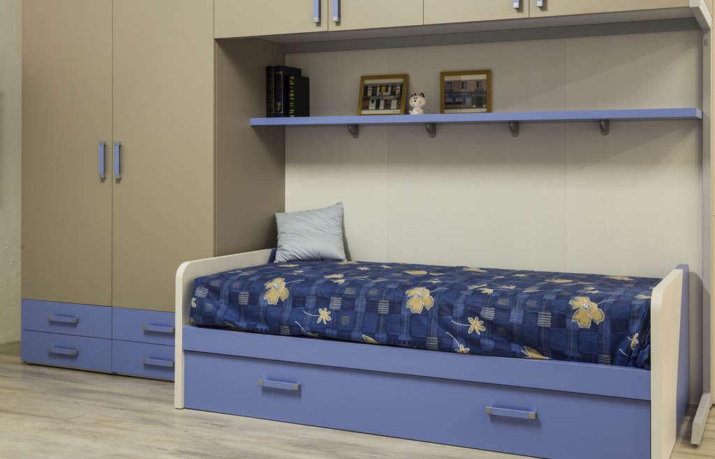 Camere per bambini immagini interesting with camere per for Arredamenti per bambini