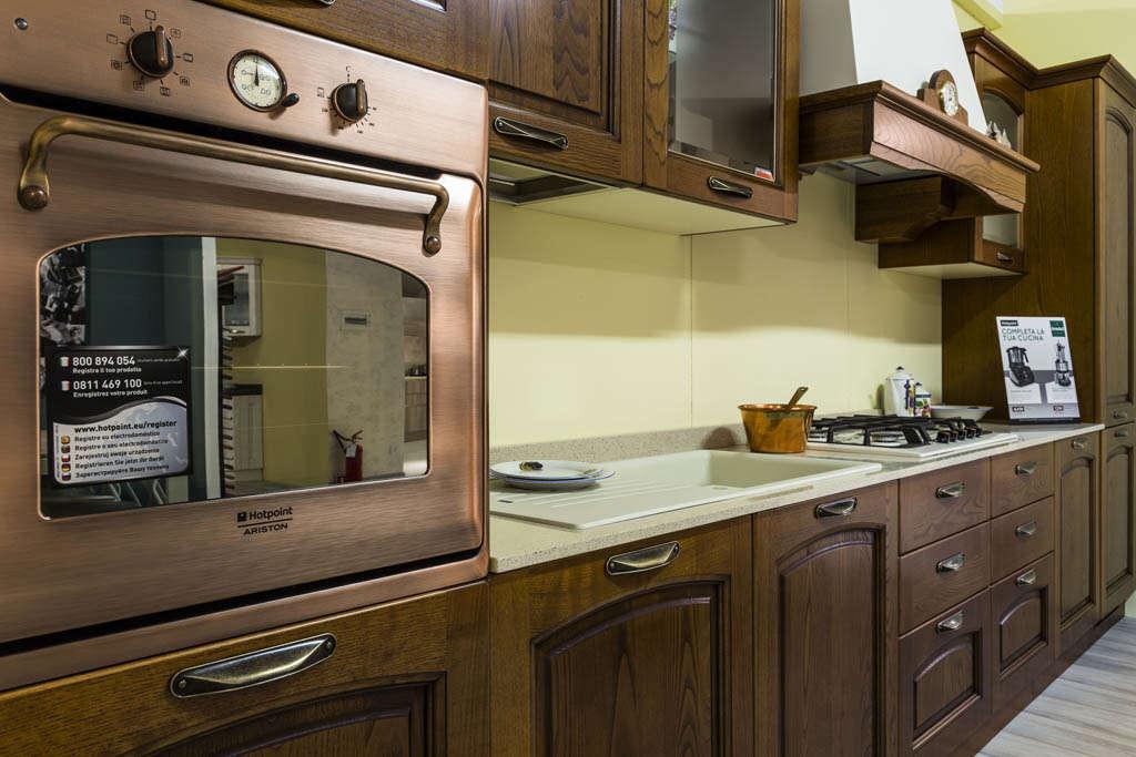 cucine classiche imola - ronchi arredamenti