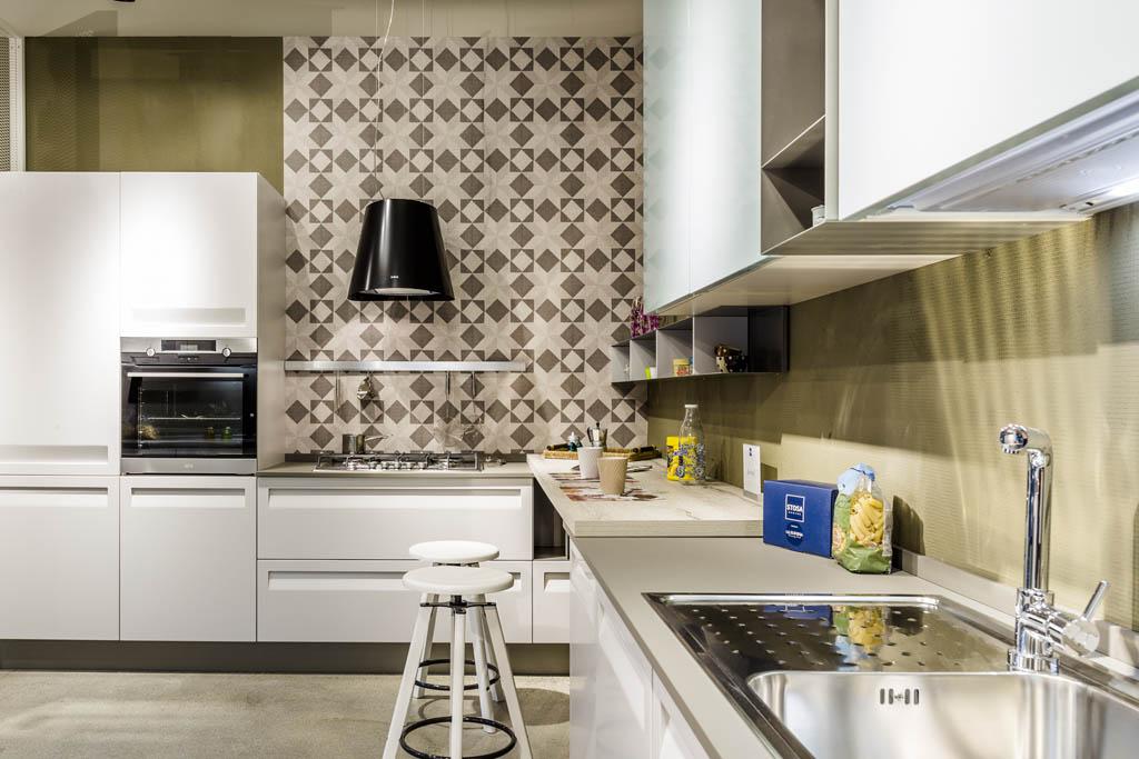 Cucine moderne Stosa Imola | Ronchi Arredamenti