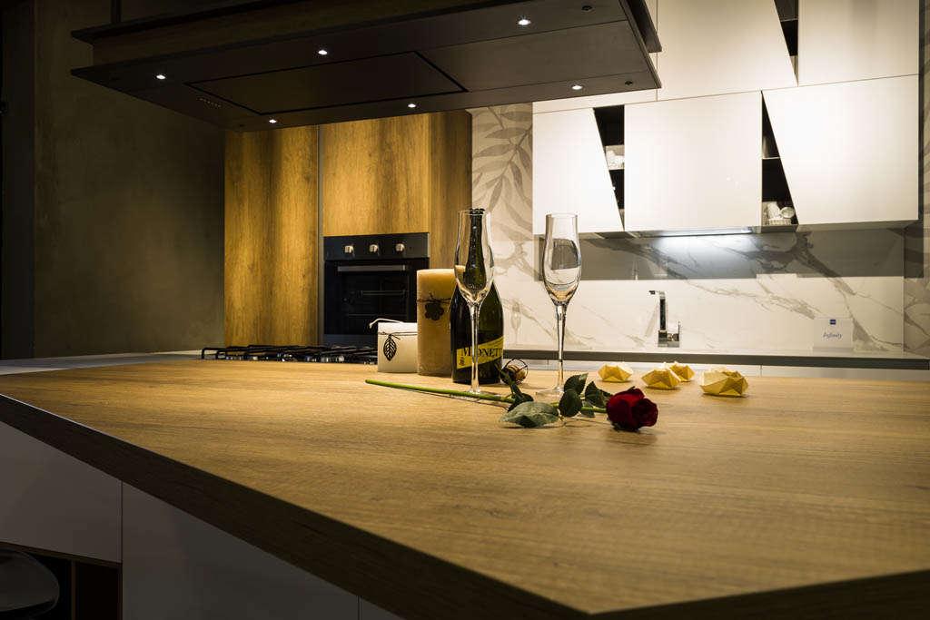 Cucine moderne stosa imola ronchi arredamenti