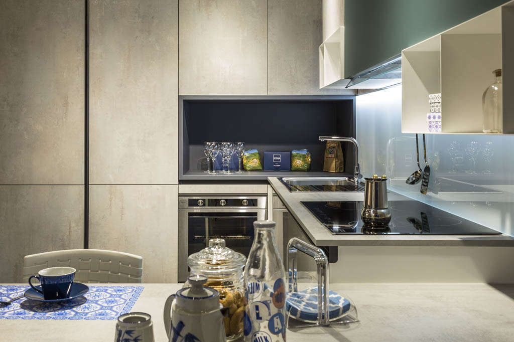 cucine moderne imola - ronchi arredamenti stosa cucine