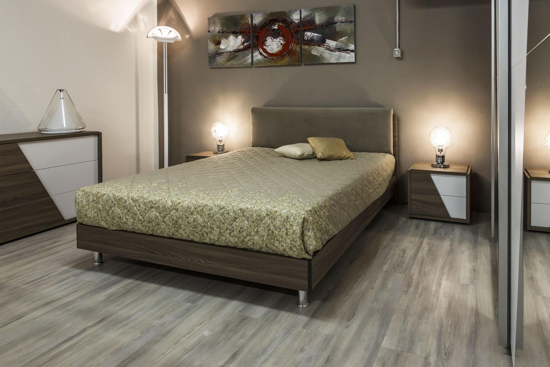 Camere Da Letto Matrimoniali Moderne camere da letto moderne imola | ronchi arredamenti